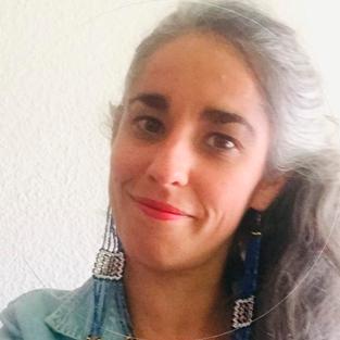 Veronica San Vicente