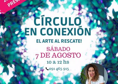 Círculo de conexión