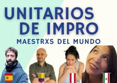 Unitarios de IMPRO