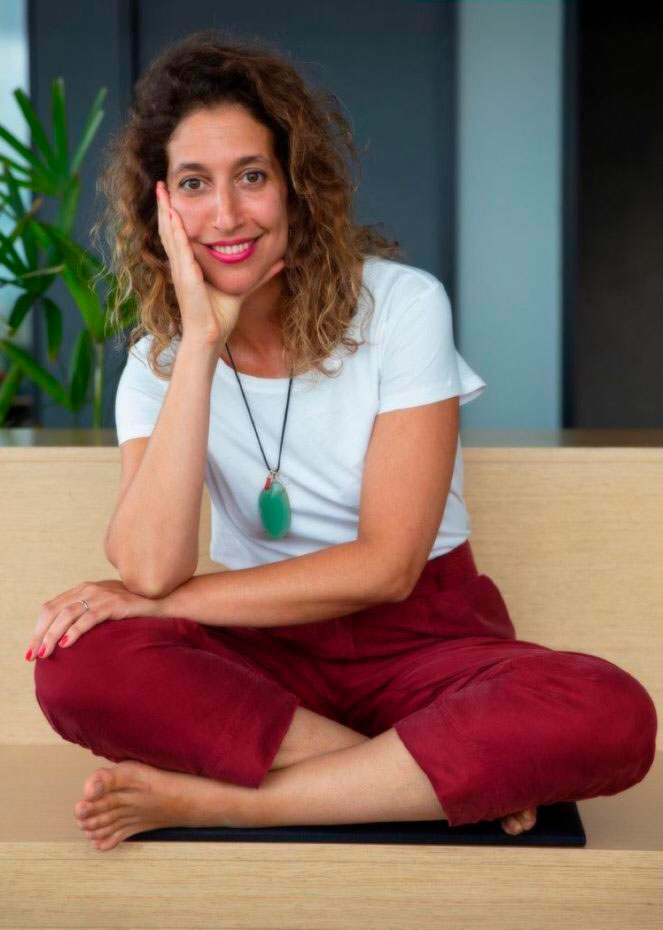 Danna Liberman - Quiénes somos
